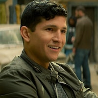 'Falcon and Winter Soldier' Joaquin Torres: Danny Ramirez matters more than you think