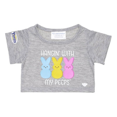 Hangin' With My PEEPS® T-Shirt
