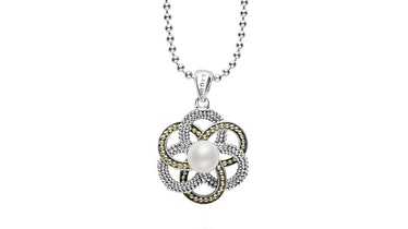 Luna Pearl Necklace