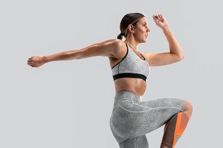 Adidas Peloton Collaboration