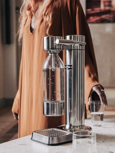 Aarke Carbonator III Premium Sparkling Water Maker