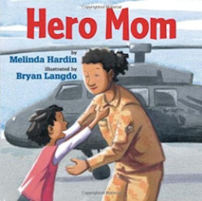 'Hero Mom' by Melinda Hardin