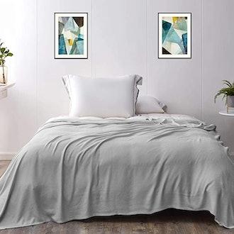 Kpblis Bamboo Blanket