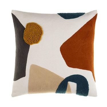 Nova Shapes Pillow