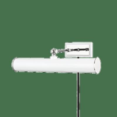 Holly 2 Light Plug-In Art & Shelf Light