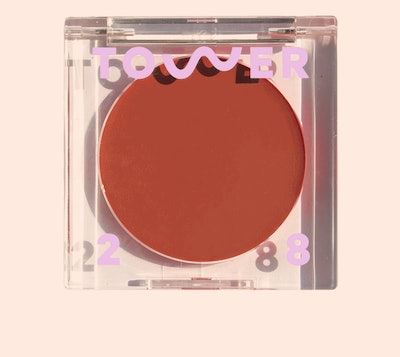 Tower 28 BeachPlease Lip + Cheek Cream Blush