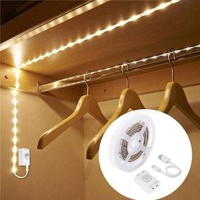 Luxjet Under-Cabinet Lighting Kit