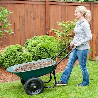Garden Star Marathon Yard Rover