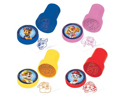 Paw Patrol Adventures Stamper Kit - 4 pcs.