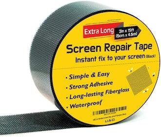 U&O Screen Repair Tape