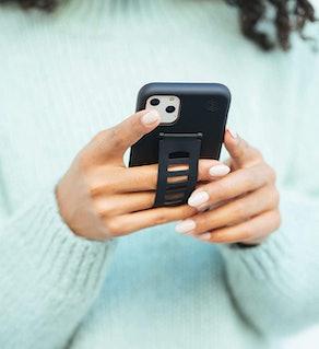 Grip2u Phone Grip Case