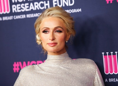 "Paris Hilton opened up about a recently resurfaced 2007 David Letterman interview that she called ""cruel."""