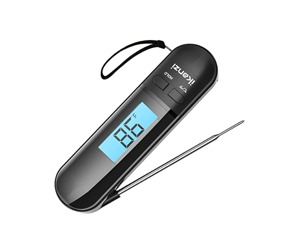 iKanzi Meat Thermometer
