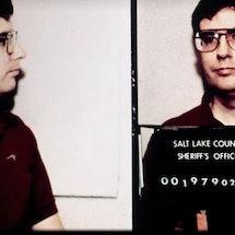 Mark Hofmann in Murder Among the Mormons via a Netflix screenshot
