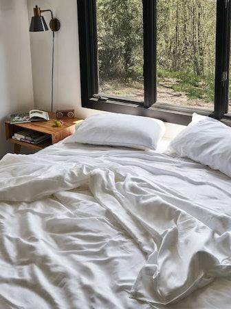 Eucalyptus Sheets - Full