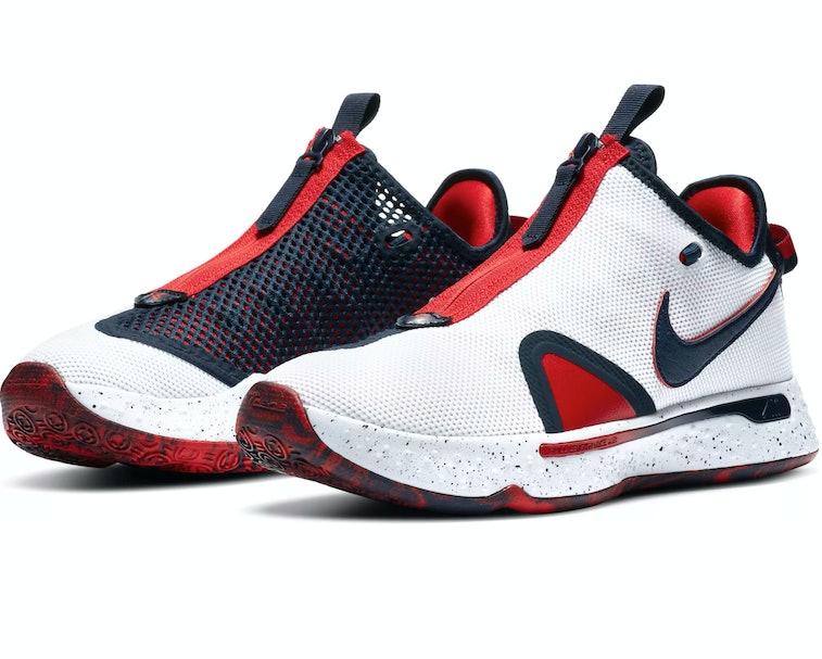 PG4 sneakers