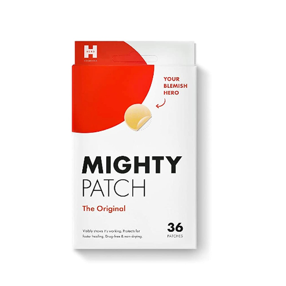 Mighty Patch Original Pimple Patch Spot Treatment