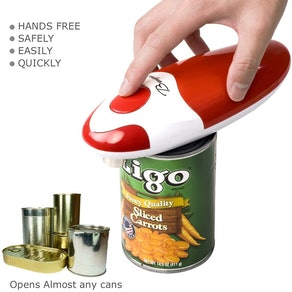 Bangrui Automatic Can Opener