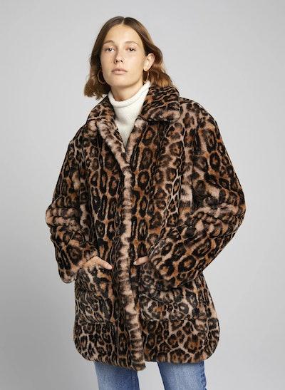Bolton Coat