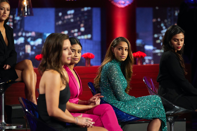 Matt's 'Women Tell All' Specia: All The Drama & Key Takeaways