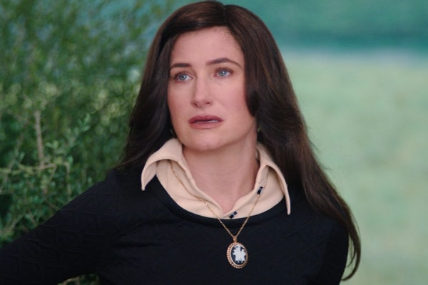 Agatha (Kathryn Hahn) In 'WandaVision'