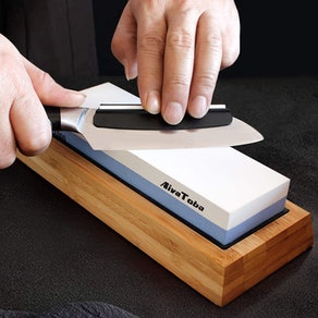 AivaToba Knife Sharpening Stone