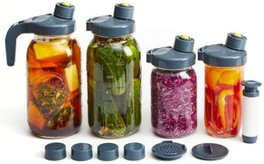 Nourished Essentials Fermentation Kit
