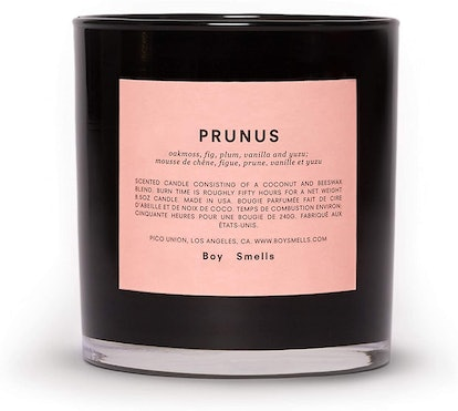 Boy Smells Prunus Candle, 8.5 Oz.