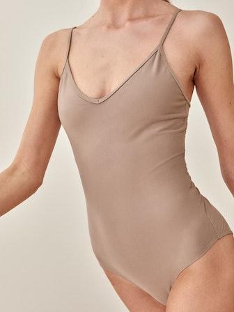 Natalia Ecostretch Bodysuit