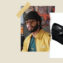 These Vans Sneakers Are All About Celebrating Black Excellence