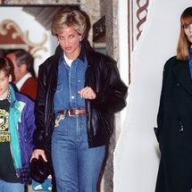 5 '90s Trends Making A Comeback At Fashion Week