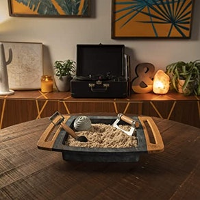 Kinetic Sand Kalm Zen Box Fidget Set