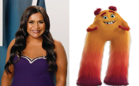 Mindy Kaling has joined the cast of 'Monsters At Work' on Disney+.