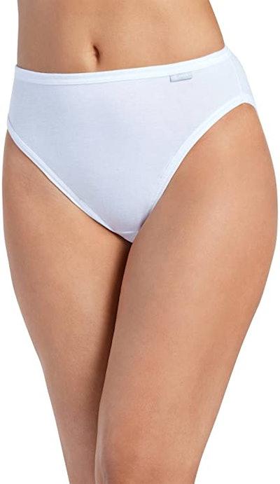 Jockey Elance French Cut Underwear (6-Pack)