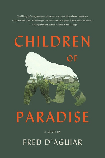 'Children of Paradise' by Fred D'Aguiar