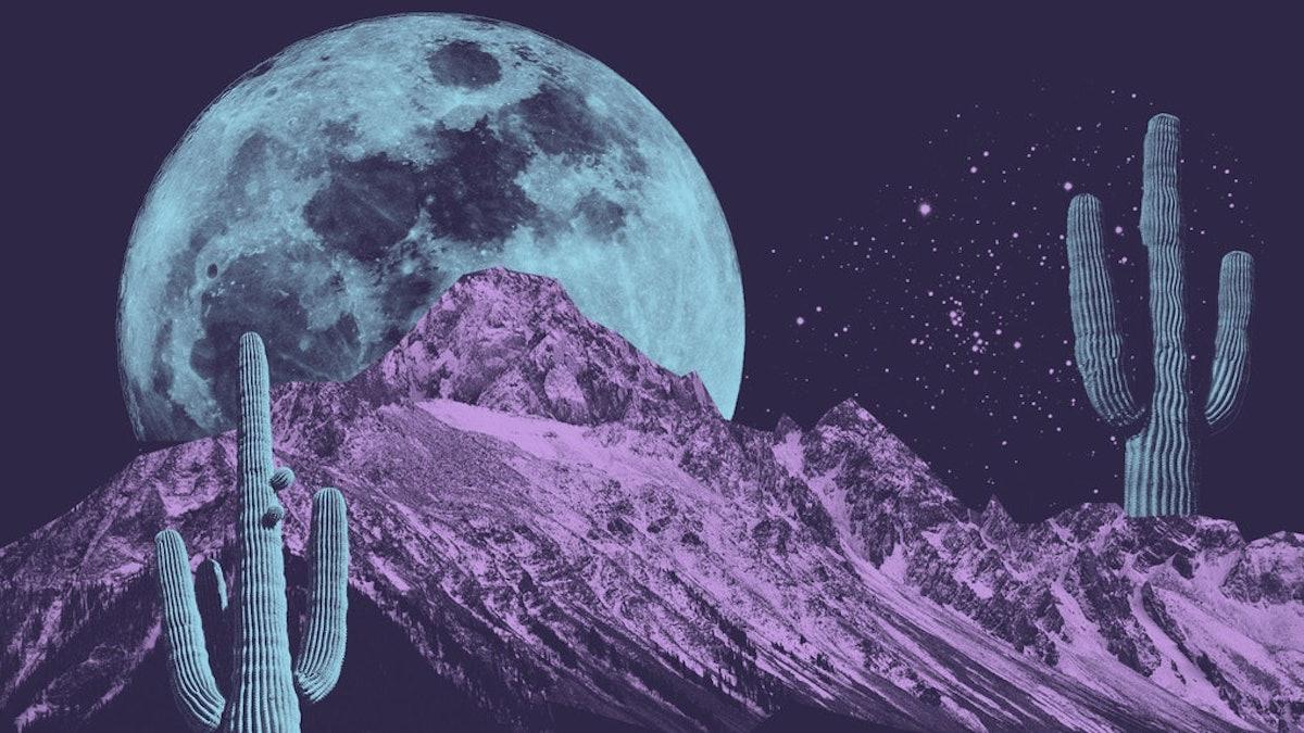 March 2021 Full Moon Horoscope