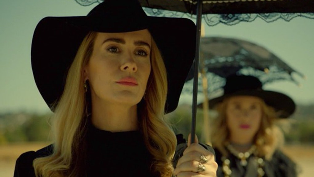 'American Horror Story' Season 10 is called 'Double Feature,' and Ryan Murphy teased it will have two casts.