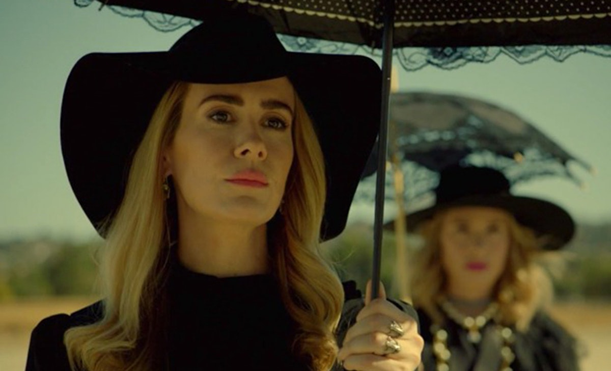 'American Horror Story' Season 10 is called 'Double Feature,' and Ryan Murphy teased it will have tw...