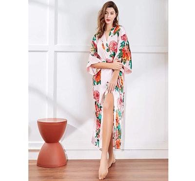 BABEYOND Kimono Robe