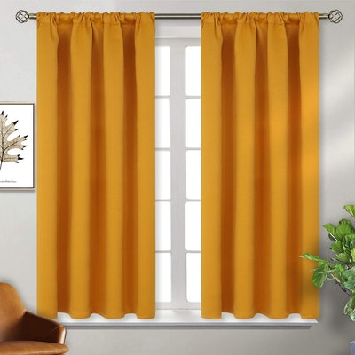 BGment Insulated Curtains