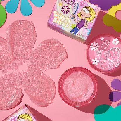 ColourPop x Disney Lizzie McGuire Lip Scrub