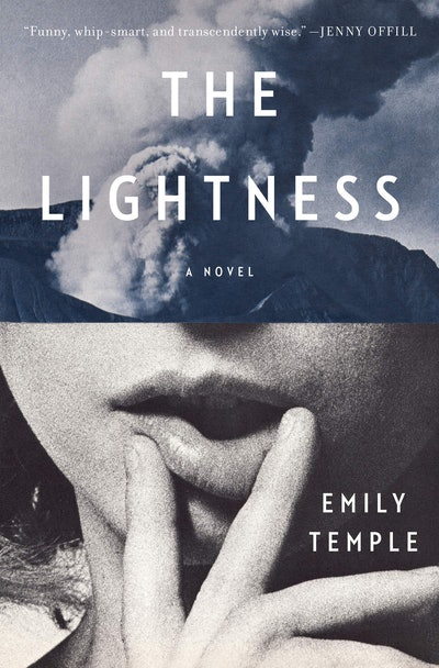 'The Lightness' by Emily Temple