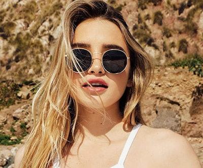 WearMe Round Sunglasses