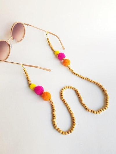 TresJoliePT Eyeglasses Necklace