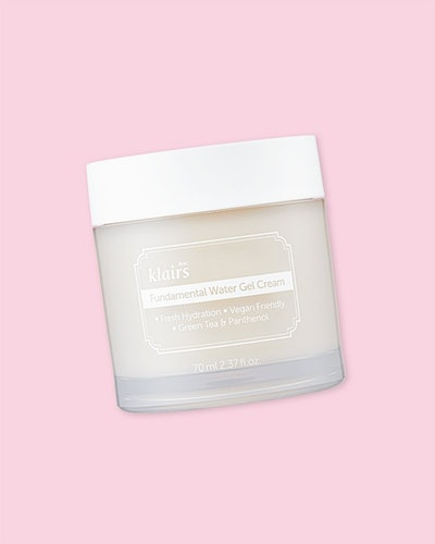 Fundamental Water Gel Cream