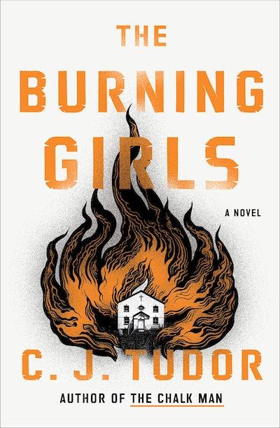 'The Burning Girls' by C.J. Tudor