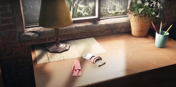 ff7 remake ending jessie gloves biggs