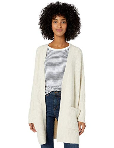 Goodthreads Relaxed Fit Boucle Cardigan