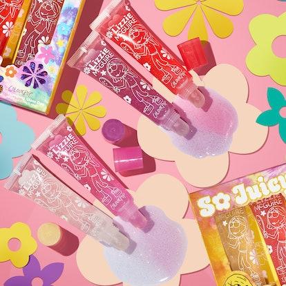 ColourPop x Disney Lizzie McGuire Lip Gloss