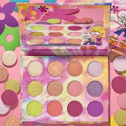 ColourPop x Disney Lizzie McGuire Eyeshadow